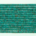 """Heishi Natural Turquoise 3mm 16"""""""